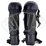 Komfort-Beinschutz, Schutz für das Arbeiten mit der Motorsense.